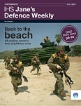 IHS Jane's Defence Weekly