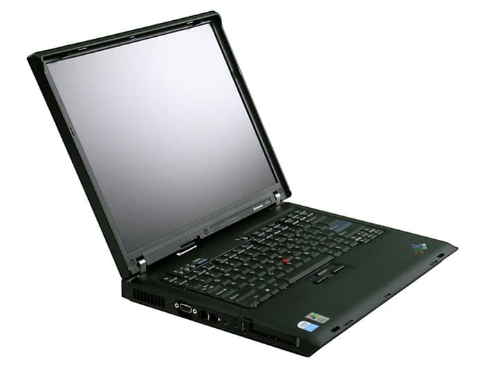 Lenovo ThinkPad T43 WUR Drivers Download - Update Lenovo Software