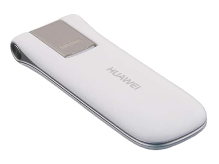 Teardown Analysis - Huawei E180 HSPA USB Dongle - IHS Technology