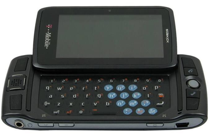teardown analysis sharp sidekick lx mobile handset ihs technology rh technology ihs com Sidekick ID Sidekick 3