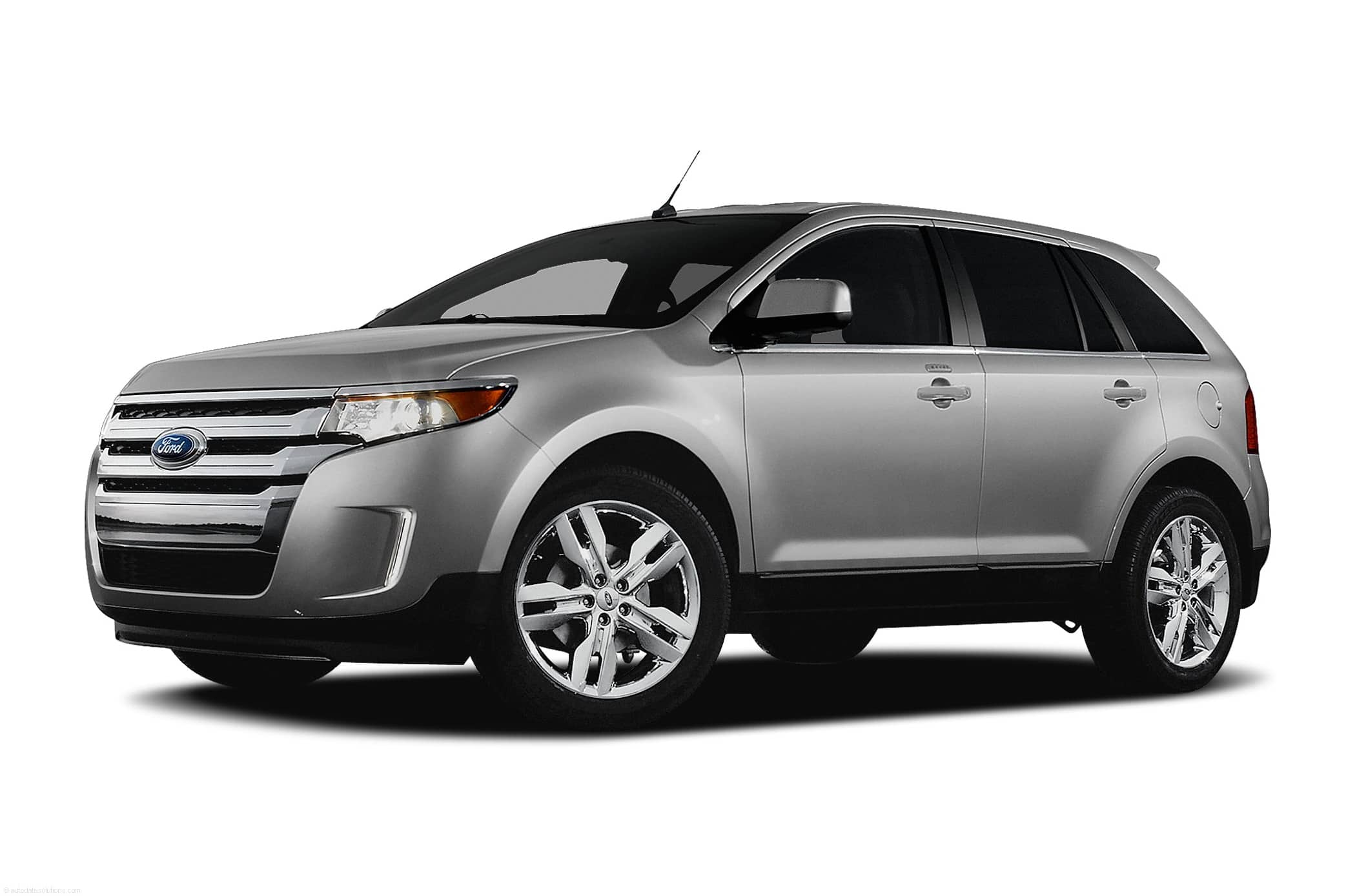 2011 Ford Edge Teardown Analysis