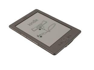 Teardown Analysis - Amazon Kindle D01100 Wireless e-Reader