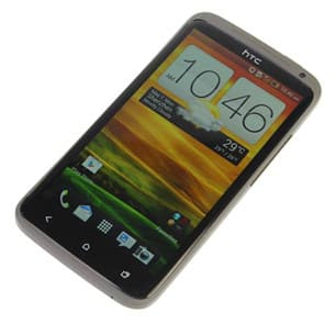 HTC One X S720E Mobile Handset
