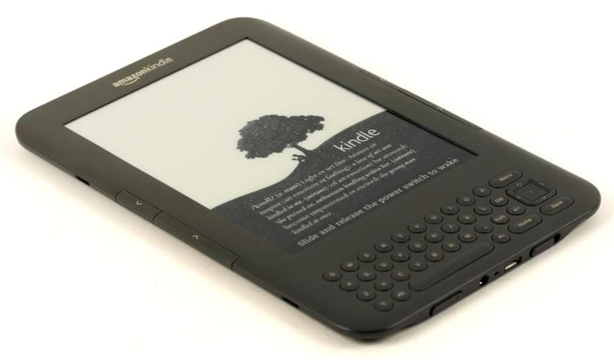 a way to study amazon kindle books on line
