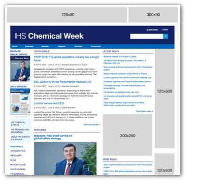chemweek.com website