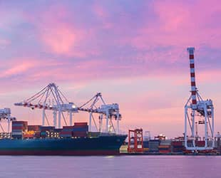 Maritime & Trade Fleet Capacity Forecast | IHS Markit