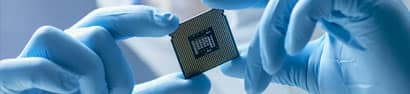Semiconductors Image