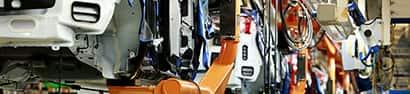 Transportation Manufacturing Image
