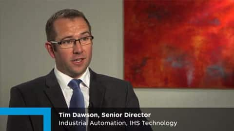 Tim Dawson