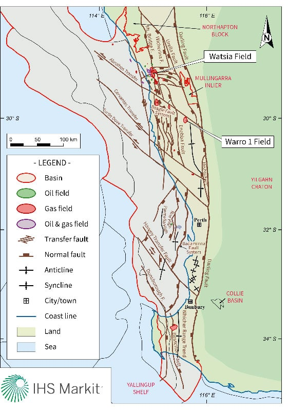 The Perth Basin – What do we know and what\'s to learn?
