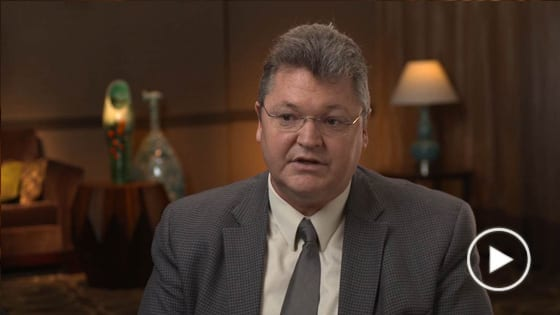 Video of Bill Hyde on the impact of lower oil prices on the butadiene and elastomer markets