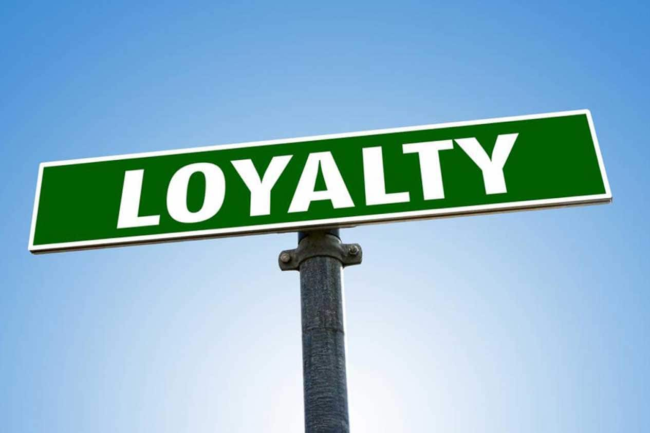 the influence of brand loyalty on If a company buys your influence yuno hopes that's enough to create brand loyalty through recommended by forbes this is true customer loyalty.