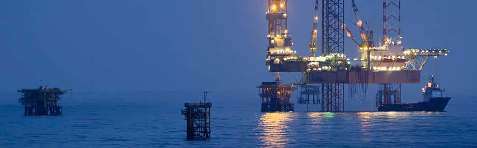 E&P activity in the Romanian and Bulgarian waters of the Black Sea