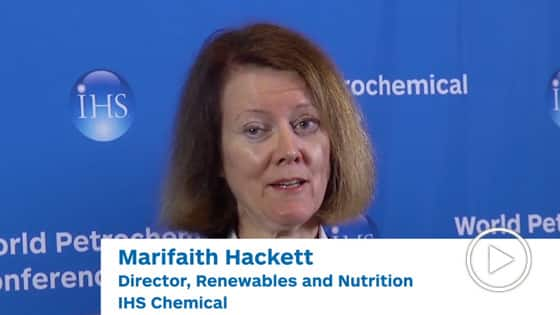 Marifaith Hackett Interview