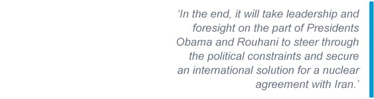 Quote 1 from IHS Senior Vice President and former US Ambassador Carlos Pascual, on the geopolitics of lower oil prices