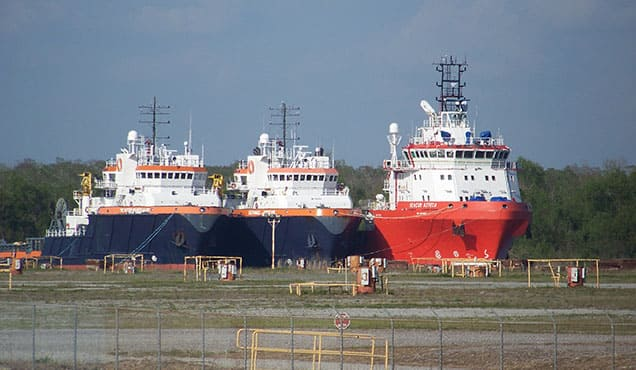 Interest in ship's scrubbers is growing steadily, but still