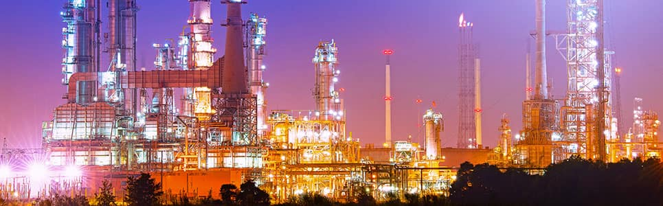 Crude Oil Trade: Saudi Arabia strengthening exposure to
