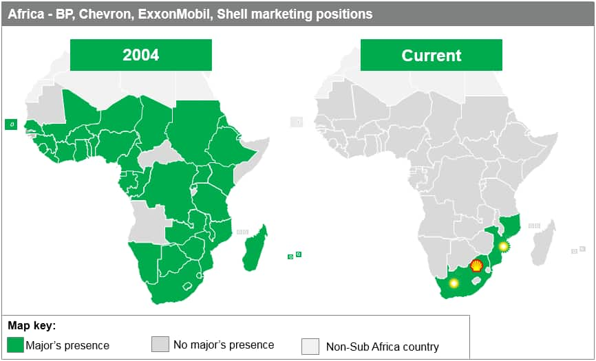 Into Africa: What is the outlook for M&A activity in sub