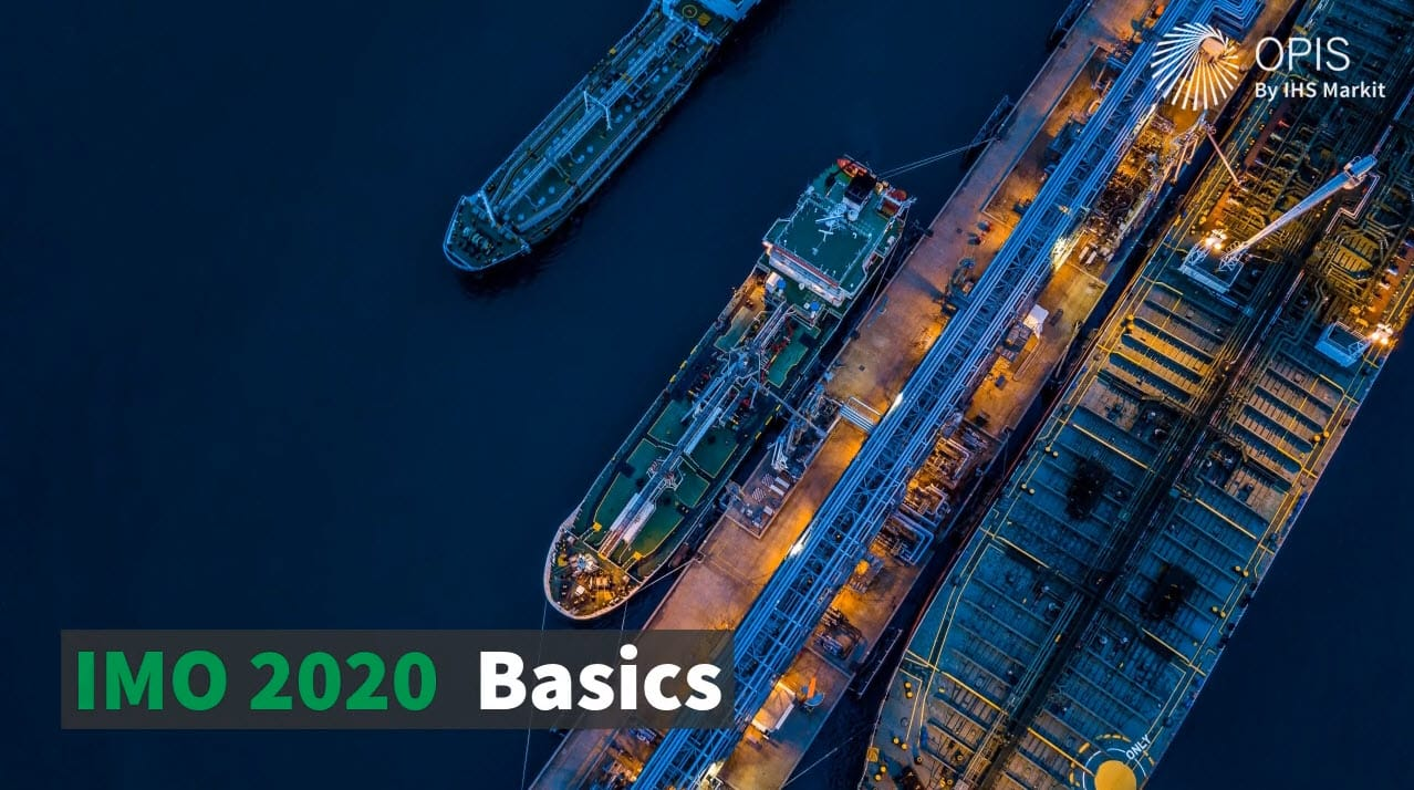 IMO 2020 Regulation: Standards, Compliance and Outlook for Marine