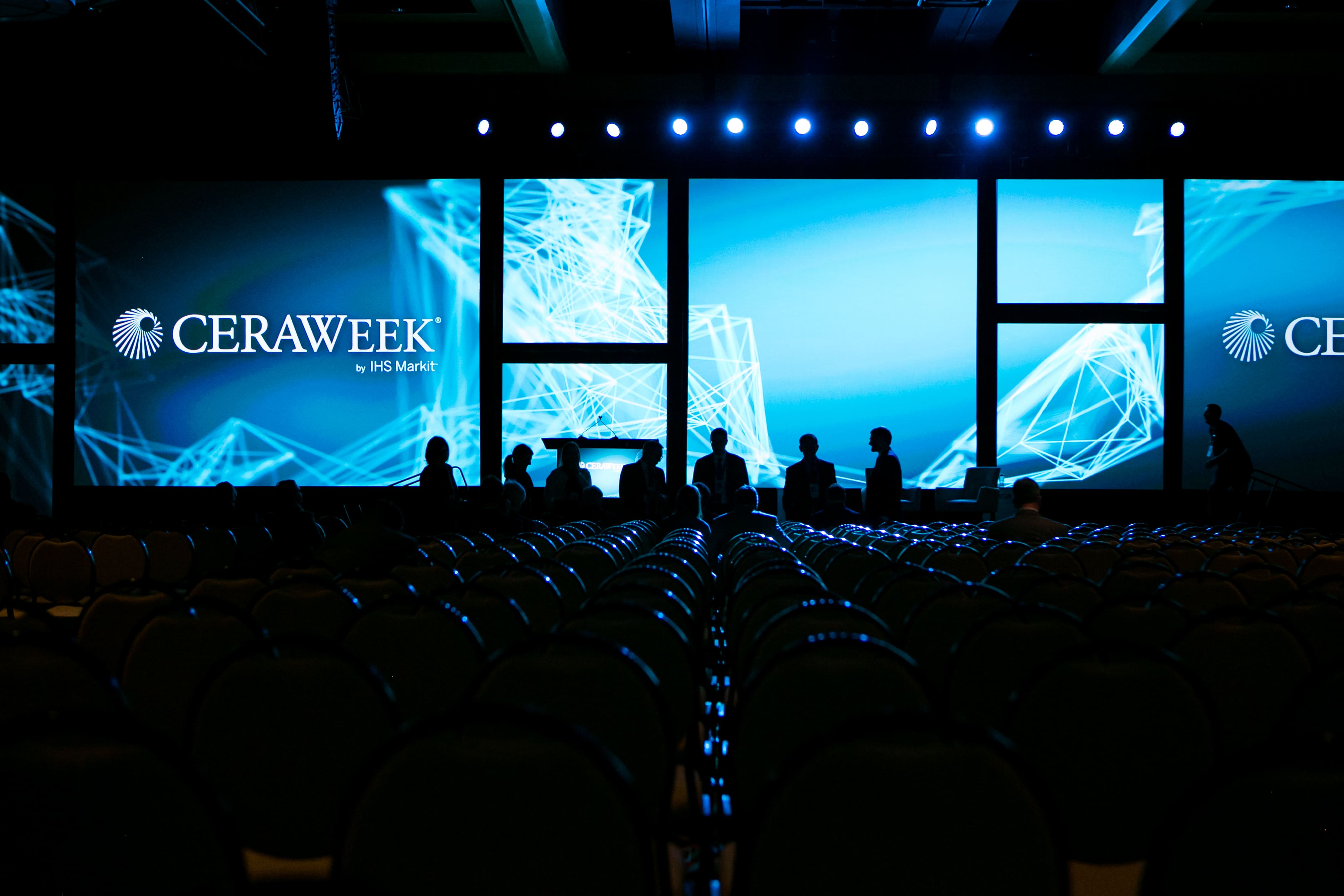 CERAWeek by IHS Markit | The World's Premier Energy Event