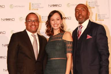 Co-creators and Host of the Diversity Volume Leadership Awardss