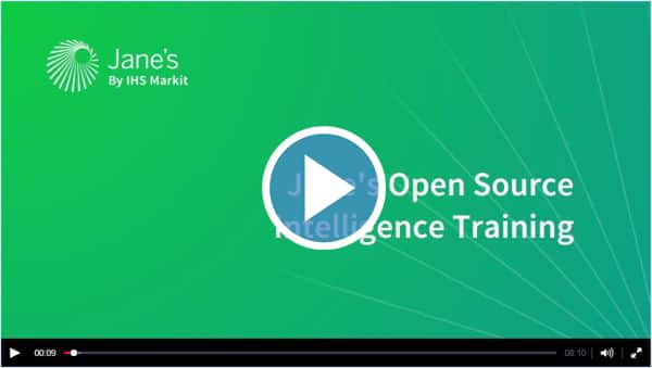 OSINT Training Video